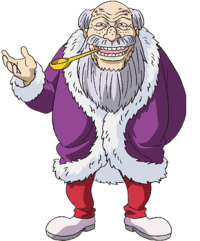 Mokkoi ezredes